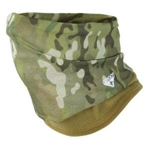 Condor Fleece-Multifunktionstuch MultiCam
