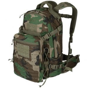Direct Action Ghost Mk2 Rucksack Woodland