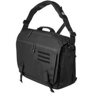 First Tactical Ascend Messenger Bag Schwarz