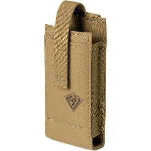 First Tactical Tactix Mittelgroße Smartphonetasche Coyote