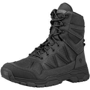 """First Tactical 7"""" Operator Boots Herrenstiefel Schwarz"""
