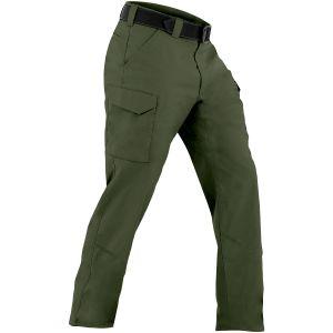 First Tactical Specialist Herren Einsatzhose OD Green