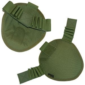 Flyye Armour Schulterpolster Olive Drab