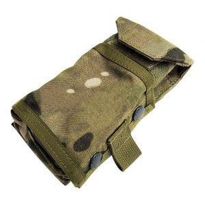 Flyye Tasche für GPS-Navigationsgerät MOLLE-Befestigungssystem MultiCam