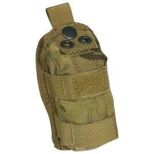 Flyye Tasche für Strobe/Notblitz MOLLE-Befestigungssystem MultiCam
