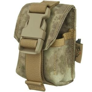 Flyye Einzel-Granatentasche für Splittergranate A-TACS AU