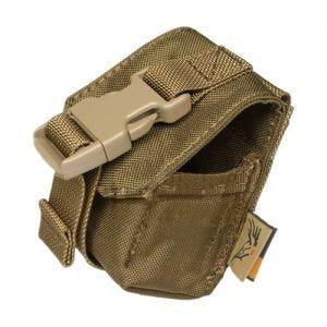 Flyye Einzel-Granatentasche für Splittergranate Coyote Brown