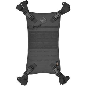 Hazard 4 Beavertail MOLLE Cargo Panel Black