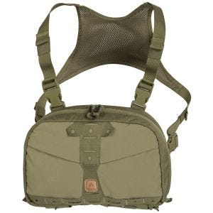 Helikon Numbat Brusttasche Adaptive Green