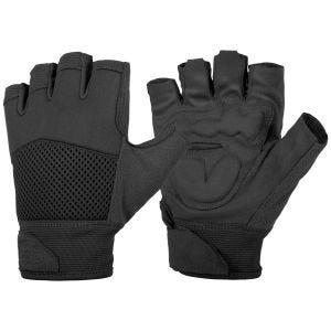 Helikon Half Finger Mk2 Gloves Black