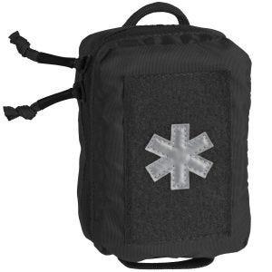 Helikon Mini Med Kit Polyester-Tasche für Erste-Hilfe-Zubehör Schwarz