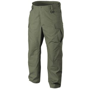 Helikon SFU NEXT Hose Baumwolle/Polyester Twill Olive Green