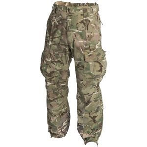 Helikon Level 5 Ver. II Softshell-Hose MP Camo