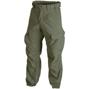 Helikon Level 5 Ver. II Softshell-Hose Olive Green