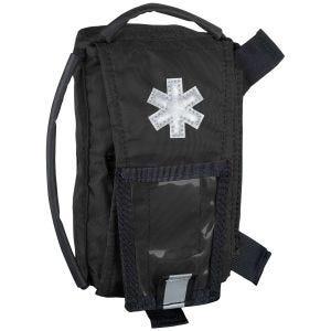 Helikon Universal Med Insert Tasche für Erste-Hilfe-Zubehör Schwarz