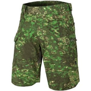"Helikon Urban Tactical Flex 11"" Taktische Shorts PenCott WildWood"