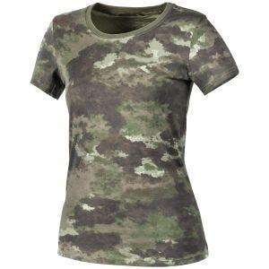 Helikon Damen-T-Shirt Legion Forest