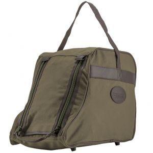 Jack Pyke Canvas Walking Boot Bag Green