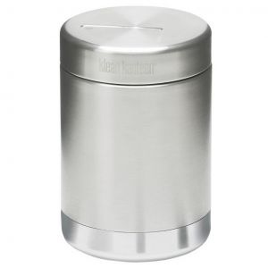 Klean Kanteen 473 ml Food Canister vakuumisoliert Brushed Stainless