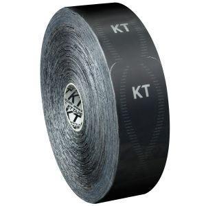 KT Tape Jumbo Pro Synthetisches Kinesio-Tape vorgeschnitten Jet Black