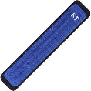 KT Tape KT Flex Kinesio-Tape Schwarz / Blau