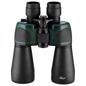 Luger ZV 10-30x50 Fernglas Schwarz