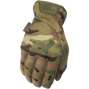 Mechanix Wear FastFit Handschuhe MultiCam