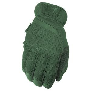 Mechanix Wear FastFit Handschuhe Olive Drab