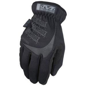 Mechanix Wear FastFit Handschuhe Schwarz/Schwarz