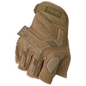 Mechanix Wear M-Pact Fingerlose Handschuhe Coyote