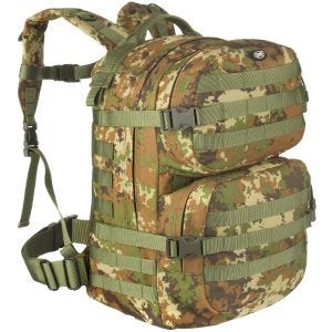 MFH Assault II Rucksack Vegetato Woodland