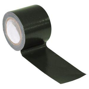 MFH BW Gewebeband 5 cm x 5 m OD Green
