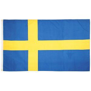 MFH 90x150cm Flagge Schweden