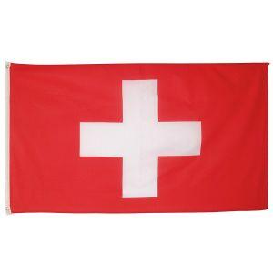 MFH 90x150cm Flagge Schweiz