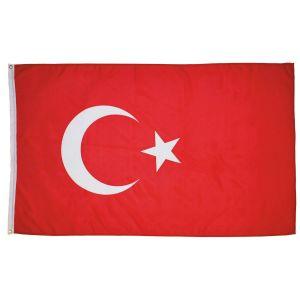 MFH 90x150cm Flagge Türkei
