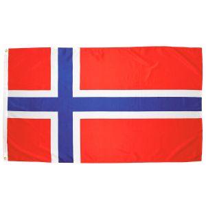 MFH 90x150cm Flagge Norwegen