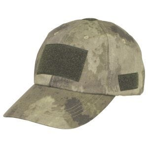 MFH Operations Basecap HDT Camo AU