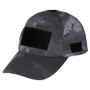 MFH Operations Basecap HDT Camo LE
