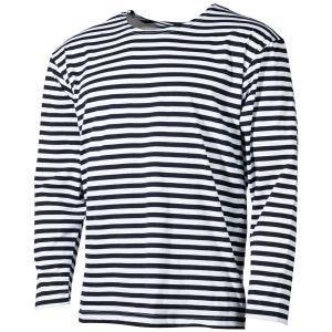 MFH Russian Marine Langarm-Shirt Sommer