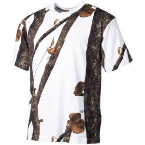 MFH Jäger-T-Shirt Hunter Snow