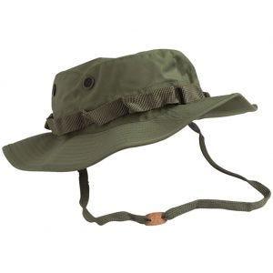 Teesar US GI Trilaminate Boonie Hat Oliv