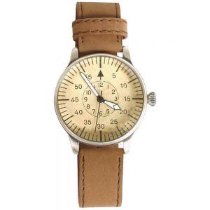 Mil-Tec Army Armbanduhr Vintage-Look Quarzwerk