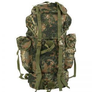 Mil-Tec BW Combat Rucksack Flecktarn