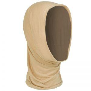 Mil-Tec Multifunktionale Kopfbedeckung Khaki