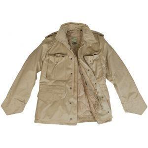 Mil-Tec Classic US M65 Jacke Khaki
