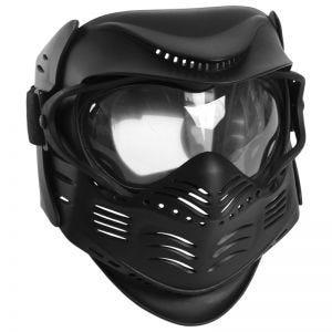 Mil-Tec Paintball-Schutzmaske Schwarz