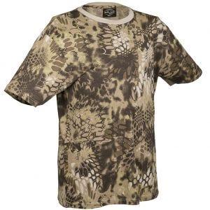 Mil-Tec T-Shirt Mandra Tan