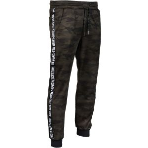 Mil-Tec Training Pants Woodland