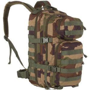 Mil-Tec US Assault Pack Small Einsatzrucksack mit MOLLE-Befestigungssystem CCE