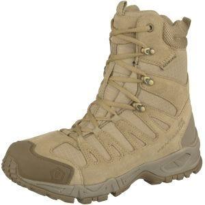 """Pentagon Achilles 8"""" Trekkingschuhe Coyote"""